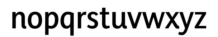 Yaldevi Colombo SemiBold Font LOWERCASE
