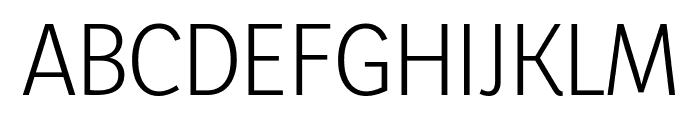 YaldeviJaffna Light Font UPPERCASE
