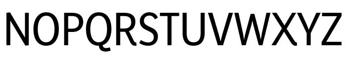 YaldeviJaffna Medium Font UPPERCASE