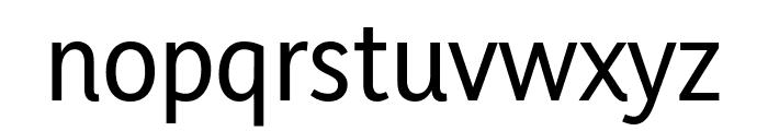 YaldeviJaffna Medium Font LOWERCASE