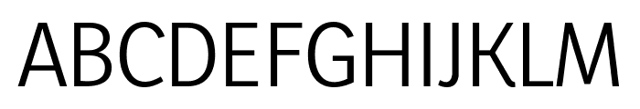 YaldeviJaffna Regular Font UPPERCASE