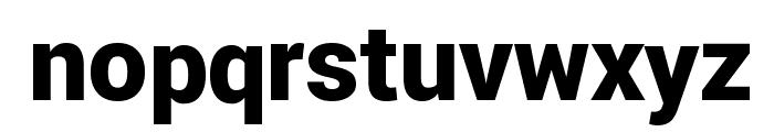 Yantramanav Black Font LOWERCASE