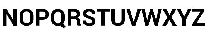 Yantramanav Bold Font UPPERCASE
