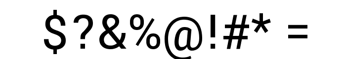 Yantramanav Font OTHER CHARS