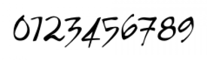 Yankee Ghosts BB Regular Font OTHER CHARS
