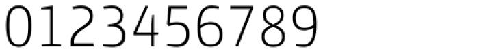 Yalta Sans Pro Light Font OTHER CHARS