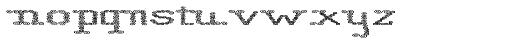 Yanna Lower Font LOWERCASE