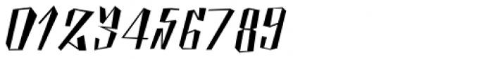 Yanty Script Font OTHER CHARS