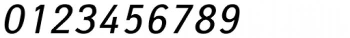 Yanus Italic Font OTHER CHARS