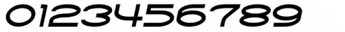 Yarikha DemiBold Italic Font OTHER CHARS