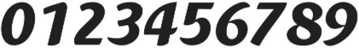 YE Benjamin Bold otf (700) Font OTHER CHARS
