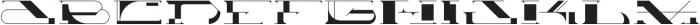 Yeezus otf (400) Font LOWERCASE