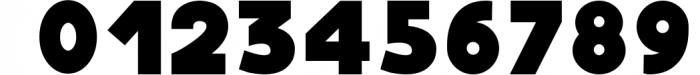 Yeti - Scandinavian font & elements Font OTHER CHARS