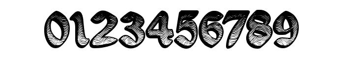 Ye Olde Oak Font OTHER CHARS