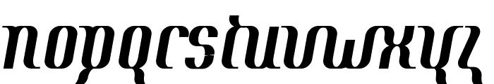Year2000-Context-Regular Font LOWERCASE