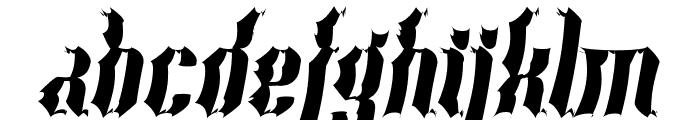 Year2000-Context-Scrambled-Hvy Font LOWERCASE