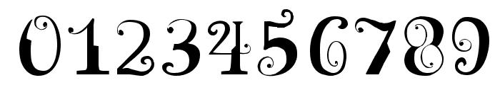 Yedra PurpureaRegular Font OTHER CHARS