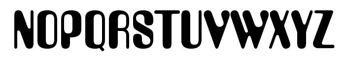 YellowSubmarine Font UPPERCASE