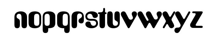 YellowSubmarine Font LOWERCASE