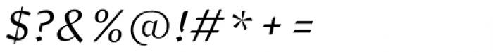 Ye Benjamin Regular Font OTHER CHARS