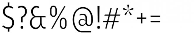 Ye Paradigma Condensed Regular Font OTHER CHARS