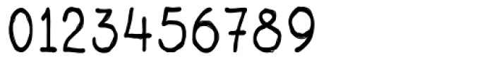 Yearnboy 11 Font OTHER CHARS