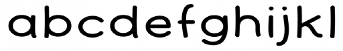 Yearnboy 15 Font LOWERCASE