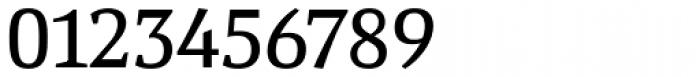 Yefimov Serif Font OTHER CHARS