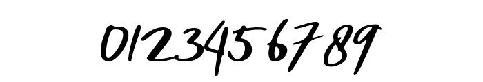 Ygritte Regular Font OTHER CHARS