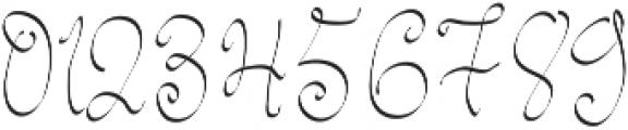 yitr ttf (400) Font OTHER CHARS