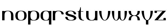 Yiggivoo Unicode Font LOWERCASE