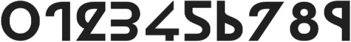 Ykar Regular otf (400) Font OTHER CHARS