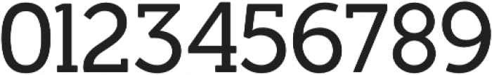 Yonky Regular otf (400) Font OTHER CHARS