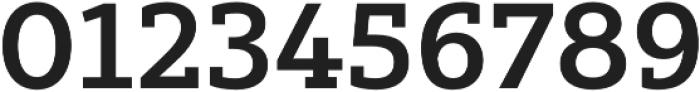 Yorkten Slab Ext Demi otf (400) Font OTHER CHARS