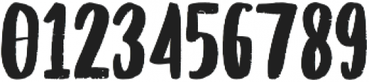 Young Vigor Sans otf (400) Font OTHER CHARS
