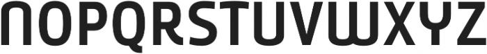 Younion FY Regular THREE otf (400) Font LOWERCASE