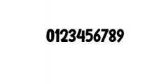 Youlit-Regular.ttf Font OTHER CHARS