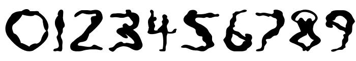 Yoga Font OTHER CHARS