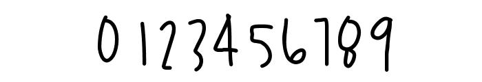 YouAmazeMe Font OTHER CHARS