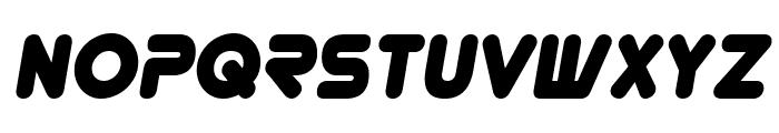YoureGone-Italic Font LOWERCASE