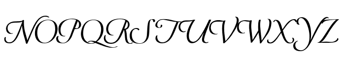 YoureInvited-Heavy Font UPPERCASE