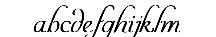 YoureInvited-Heavy Font LOWERCASE