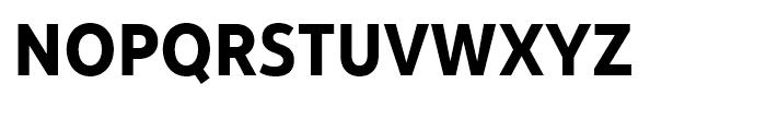 Yorkten Cond Bold Font UPPERCASE