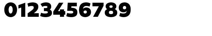 Yorkten Norm Black Font OTHER CHARS
