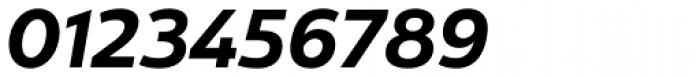 Yorkten Bold Italic Font OTHER CHARS