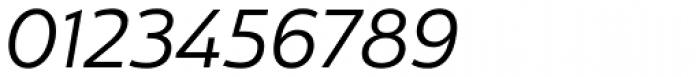 Yorkten Book Italic Font OTHER CHARS