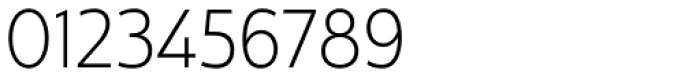 Yorkten Condensed Thin Font OTHER CHARS