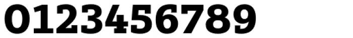 Yorkten Slab Extended Black Font OTHER CHARS