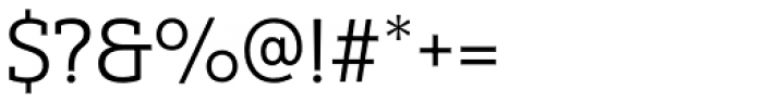 Yorkten Slab Normal Book Font OTHER CHARS