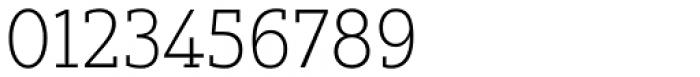 Yorkten Slab Normal Thin Font OTHER CHARS